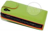Чехол книжка LG GT505 7 цветов + пленка распродажа , фото 7