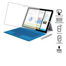 Защитное стекло Optima 2.5D для Microsoft Surface 3 прозрачный