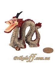 """Статуетка """"Східний дракон"""", кераміка"""