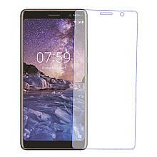Защитное стекло OP 2.5D для Nokia 7 plus прозрачный