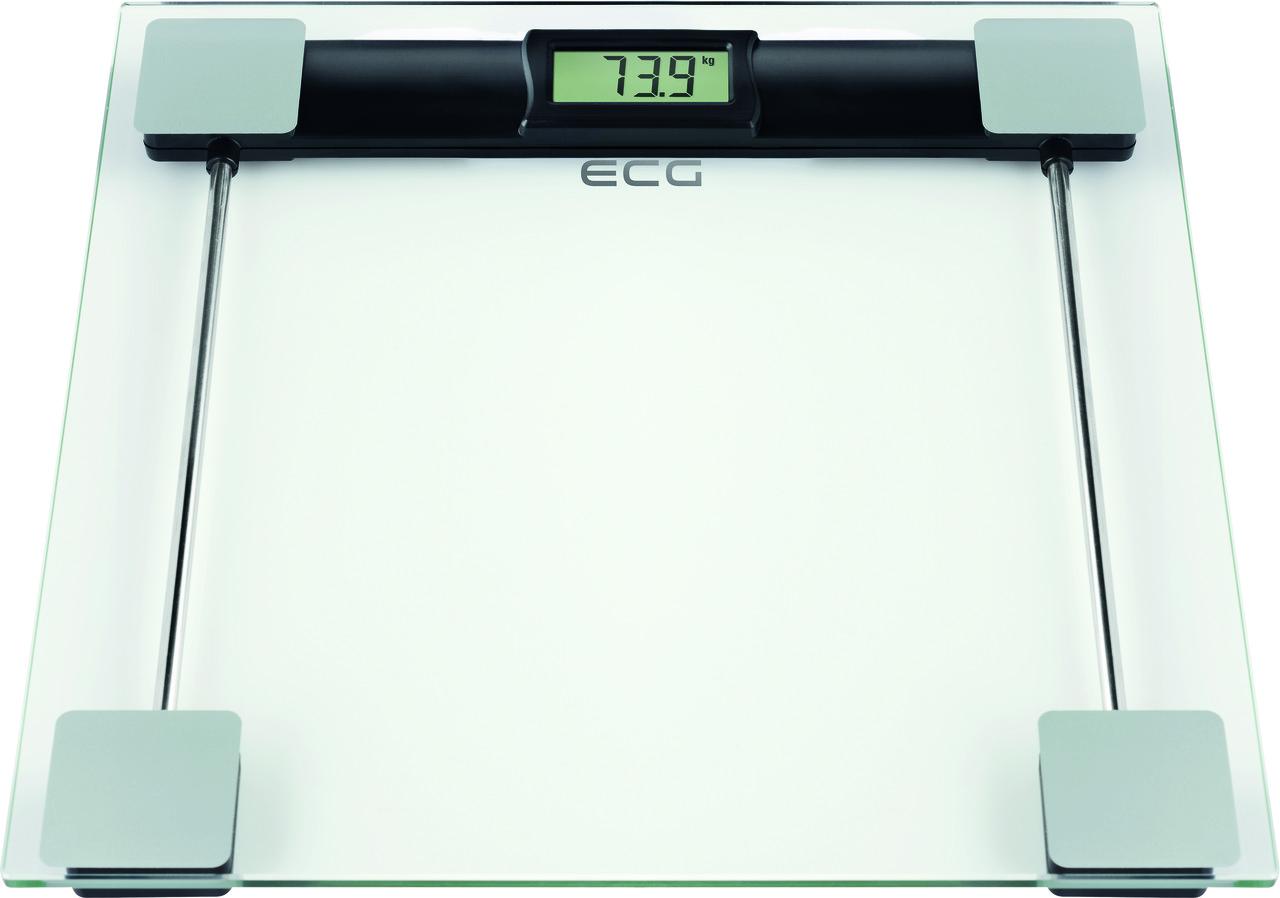 Ваги підлогові ECG OV 127 Glass
