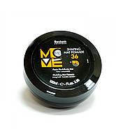 """36 Move-Me Shaping Mat Pomade Матова гель-помада сильної фіксації. Укладання в стилі """"Cool"""" 3 с. ф., 100 мл"""