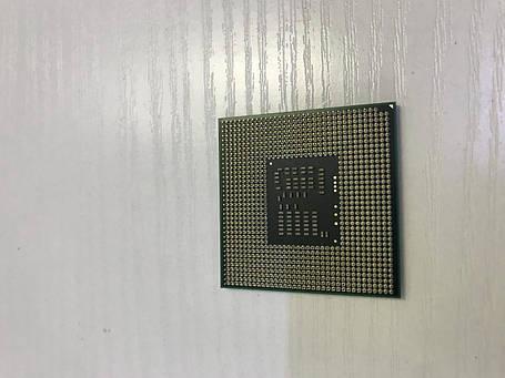 Процессор Intel Core i3-350M  - рабочий и исправный. Гарантия 1 месяц , фото 2