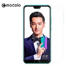 Защитное стекло Mocolo 2.5D для Huawei Honor 10 прозрачный