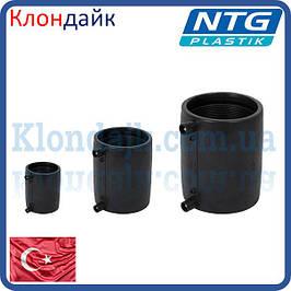 Муфта для терморезисторной и стыковой сварки NTG (Турция)