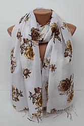 """Хлопкові шарфи """"Стелла"""" 146-1"""