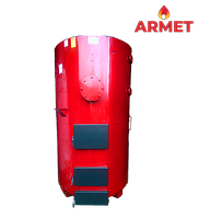 Парогенератор Armet SG 1000 кг пара/час (700 кВт)