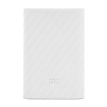 Чехол TPU SK для Power Bank Xiaomi 5000mAh White