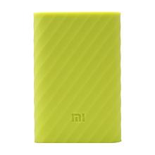 Чехол TPU SK для Power Bank Xiaomi 5000mAh Green