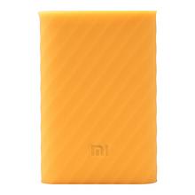 Чехол TPU SK для Power Bank Xiaomi 5000mAh Orange