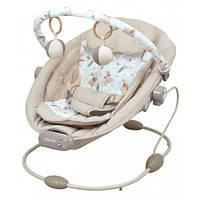 Кресло - качалка. Шезлонг Baby Mix Br - 245