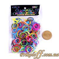 Резиночки для плетения фенечек