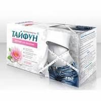 Фиточай для похудения Тайфун лотос пакеты по 2г 30шт