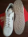 Оригинальные мужские кроссовки BMW M Motorsport Sneakers Puma Roma, White, фото 6