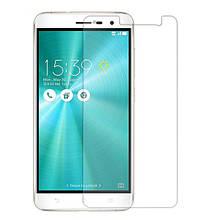 Защитное стекло Optima 2.5D для Asus Zenfone 3 ZE552KL Transparent