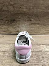 Женские белые кеды  Prima Darte YD062, фото 3
