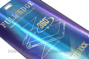 Защитная пленка iPhone 8G Plus 2в1 Nano Film