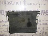 Радиатор кондиционера (2,5 DTI 16V) Nissan PATHFINDER 3 2005-2012 (Ниссан Патфаиндер), 92100EA00A