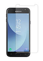 Защитное стекло Samsung J730 Galaxy J7 2017 Optima