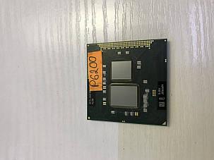 Процессор Intel Pentium P6200 - SLBUA  - рабочий и исправный. Гарантия 1 месяц , фото 2