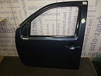 Б/У Дверь передняя левая Nissan PATHFINDER 3 2005-2012 (Ниссан Патфаиндер), 80100EB330 (БУ-166127)