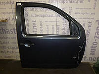 Б/У Дверь передняя правая Nissan PATHFINDER 3 2005-2012 (Ниссан Патфаиндер), 80100EB330 (БУ-166126)