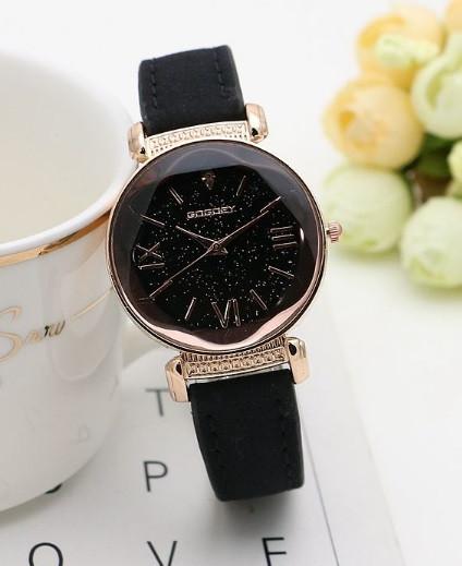 Женские часы наручные с красивым циферблатом