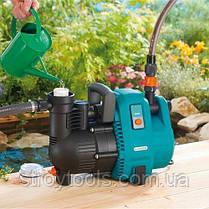Насос садовый Gardena 4000/4 Comfort, фото 2