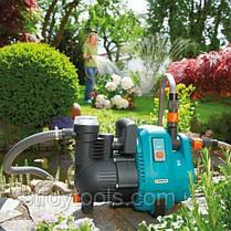 Насос садовый Gardena 4000/4 Comfort, фото 3