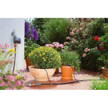 Комплект микрокапельного полива Gardena, фото 2