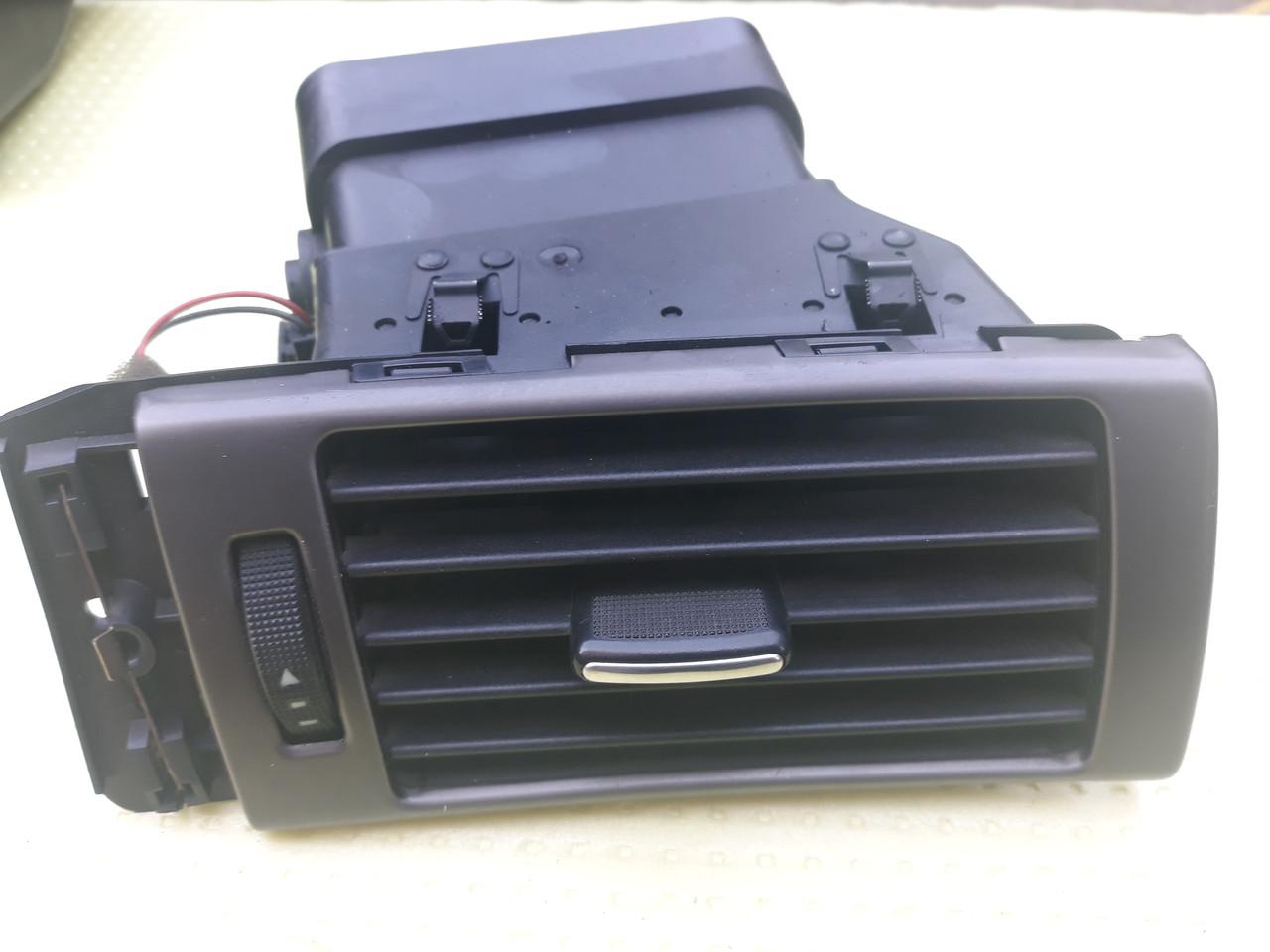 Дефлектор воздушный салона правый ауди а6 с5 audi a6 c5 4b1820902