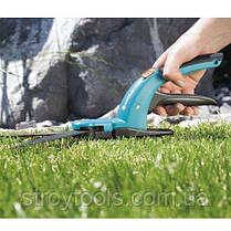 Ножницы для травы Gardena Comfort, фото 3