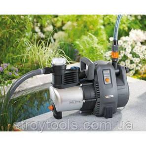 Насос садовый Gardena Premium 6000/6, фото 2