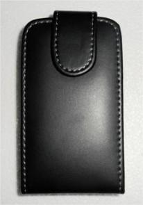 Чехол книжка Motorola MB525 черный