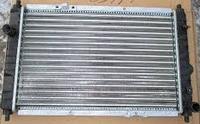 Радиатор Daewoo Matiz 0.8 458*295 МКПП с 1998г