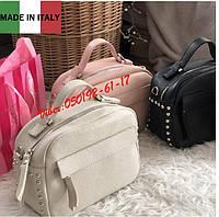 Купить кожаную итальянскую сумку , сумки кожа Италия, фото 1