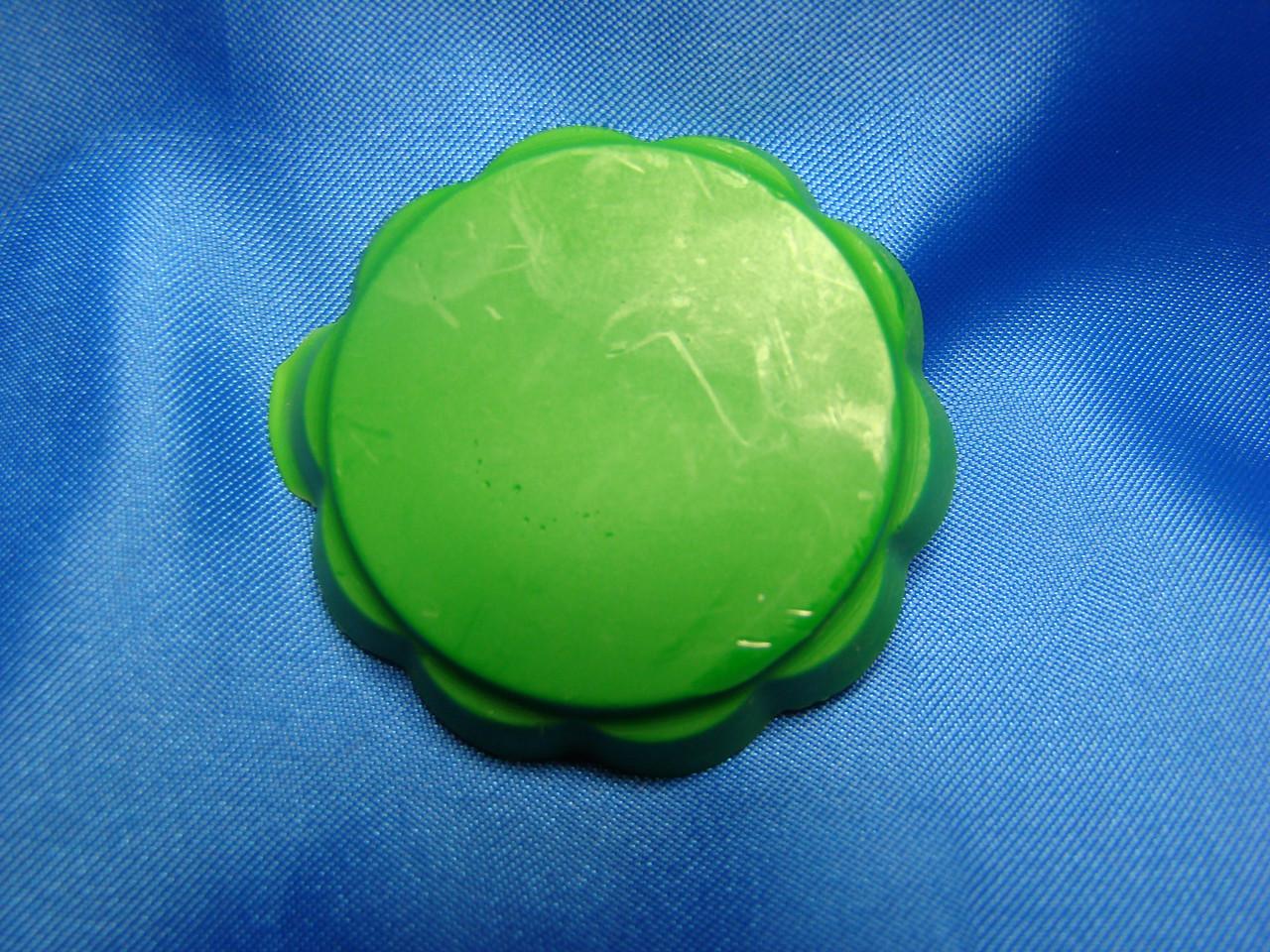 Віск  зелений    для писанок