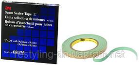 3M™ 08475 Однокомпонентный ленточный Лента-герметик, 9,5 мм х 9,1 м