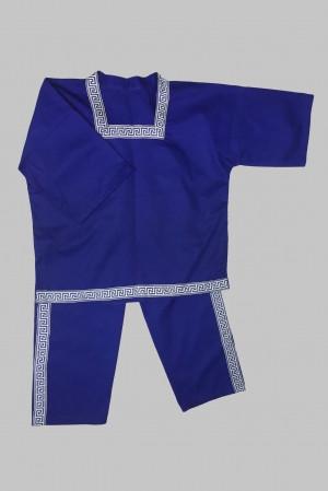 Индима BERSERK SPORT pankration blue (размеры в ассортименте)