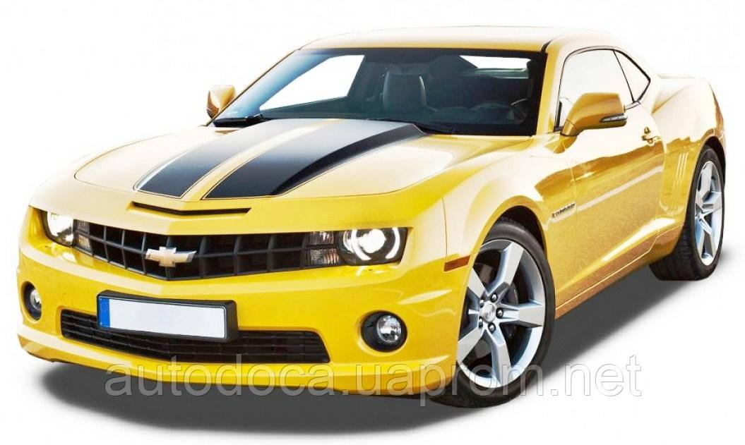 Захист картера двигуна, кпп Chevrolet Camaro 2009-