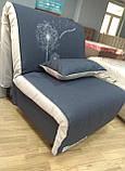 Крісло-ліжко Novelty 03 ППУ 0,80, фото 4