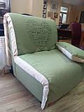 Крісло-ліжко Novelty 03 ППУ 0,80, фото 9