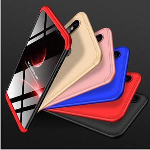 Чохол GKK для Xiaomi Mi 8 SE (6 кольорів)