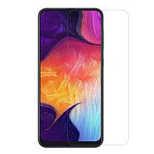 Защитное стекло OP 2.5D для Samsung A505 A50 прозрачный