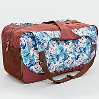 Сумка для йога коврика Yoga bag KINDFOLK FI-8366-2