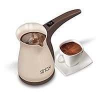 Кофеварка, электрическая турка Sinbo SB 8801 600 Вт