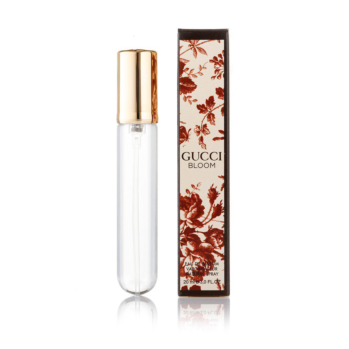 Мини парфюм женский Gucci Bloom - 20 ml