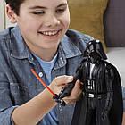 Фигурка электронная Дарт Вейдер 31 см Звездные Войны. Оригинал Hasbro B7284/B7077, фото 4