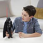 Фигурка электронная Дарт Вейдер 31 см Звездные Войны. Оригинал Hasbro B7284/B7077, фото 7