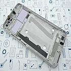New. Оригинал Lenovo VIBE S1 S1La40 дисплей (модуль) в корпусе Серебро, фото 2